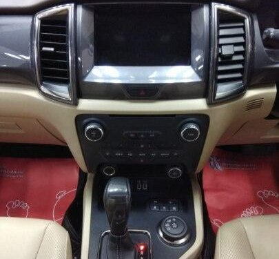 2016 Ford Endeavour AT for sale in Bangalore