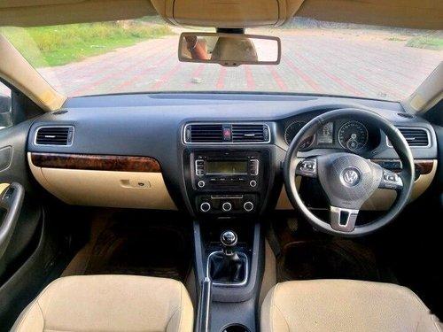 2012 Volkswagen Jetta 2007-2011 MT for sale in New Delhi