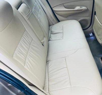 Used Honda City 1.5 S MT 2010 MT for sale in Mumbai