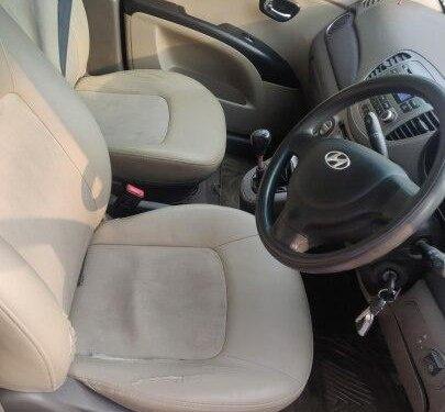 Used 2013 Hyundai i10 MT for sale in New Delhi