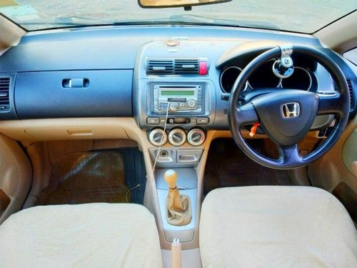 Used Honda City ZX GXi 2006 MT for sale in Pune