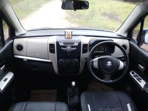Maruti Suzuki Wagon R AMT VXI 2016 AT in Nashik