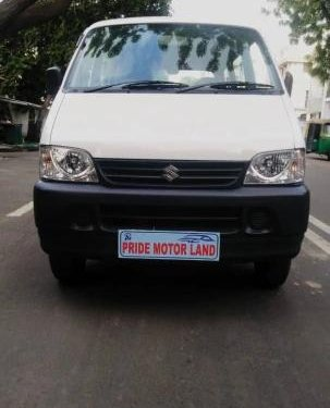 Maruti Eeco 5 STR With AC Plus 2018 MT for sale in Ahmedabad