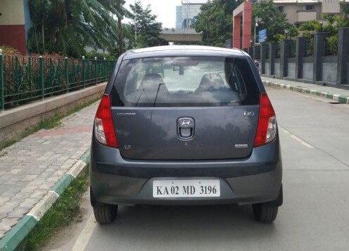 2009 Hyundai i10 Magna MT in Bangalore