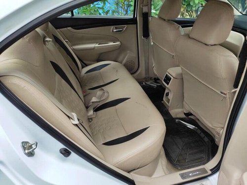 Maruti Suzuki Ciaz ZXi 2015 AT for sale in Hyderabad