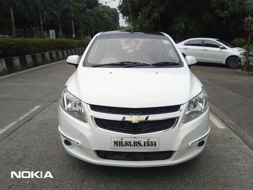Used 2014 Chevrolet Sail 1.2 LS ABS MT for sale in Mumbai