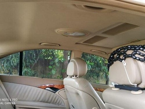 Used 2009 Mercedes Benz E Class AT for sale in Chennai