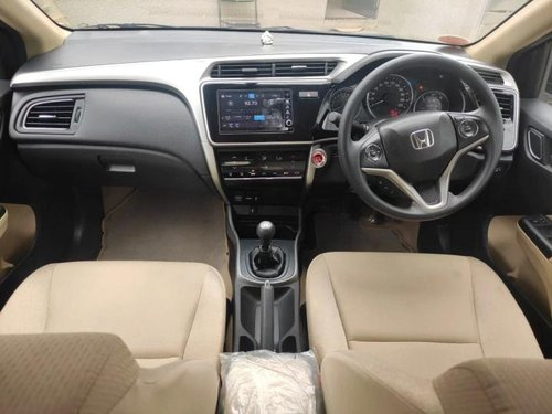 Used Honda City 1.5 V MT 2018 MT for sale in Bangalore -3