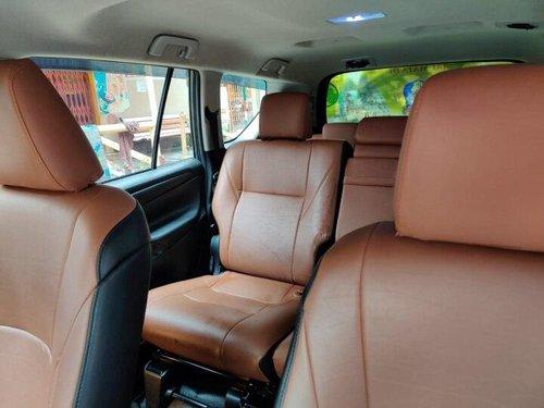 Toyota Innova Crysta 2.4 GX MT 2019 MT for sale in Mumbai