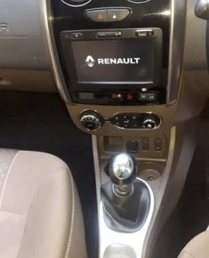 Used Renault Duster RXZ 110PS BSIV 2016 MT for sale in Chennai