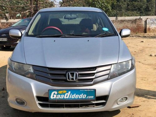 Used 2010 Honda City MT for sale in Ghaziabad