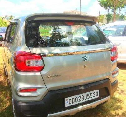 2020 Maruti Suzuki S-Presso MT for sale in Bhubaneshwar