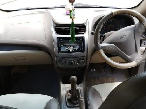 Used Chevrolet Sail 2013 MT for sale in Hyderabad
