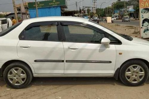 Used Honda City ZX EXi 2007 MT for sale in Gurgaon