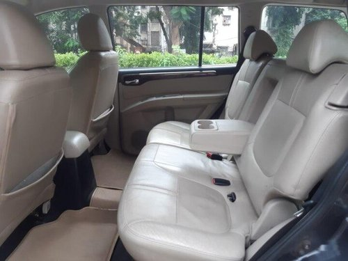Used Mitsubishi Pajero Sport 2013 MT for sale in Mumbai-4