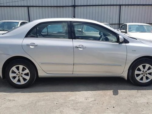 Used Toyota Corolla Altis 1.8 G 2009 MT for sale in Pune