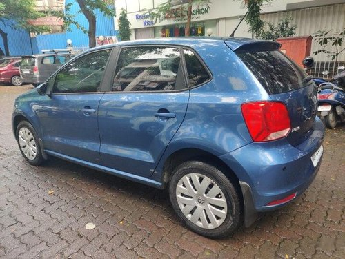 Volkswagen Polo 1.2 MPI Comfortline 2018 MT for sale in Mumbai