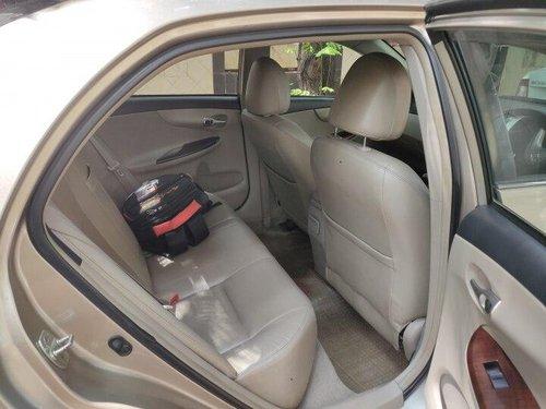 Used 2011 Toyota Corolla Altis GL MT for sale in Mumbai