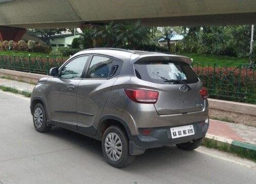Mahindra KUV100 NXT 2016 MT for sale in Bangalore