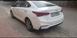 2018 Hyundai Verna 1.6 SX VTVT MT for sale in New Delhi