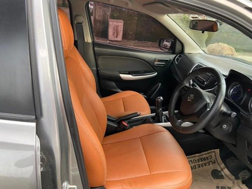2018 Maruti Suzuki Baleno Delta MT for sale in Mumbai