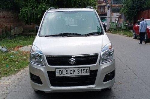 Used Maruti Suzuki Wagon R 2017 MT for sale in New Delhi