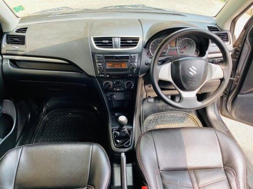 2016 Maruti Suzuki Swift VXI MT for sale in New Delhi