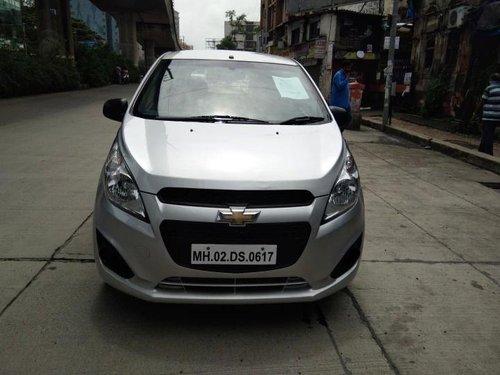Used Chevrolet Beat Diesel LS 2014 MT for sale in Mumbai
