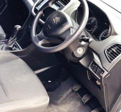 Maruti Suzuki Vitara Brezza VDi Option 2018 MT in Bangalore