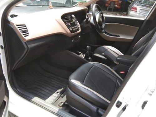 Used Hyundai Elite i20 1.2 Spotz 2016 MT for sale in Mumbai