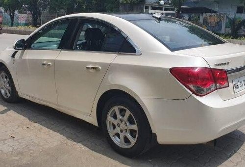 2011 Chevrolet Cruze LTZ MT for sale in Nagpur