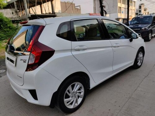 Used 2016 Honda Jazz AT for sale in Indore