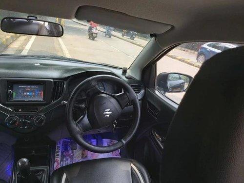 Used Maruti Suzuki Baleno Sigma 2016 MT in Mumbai