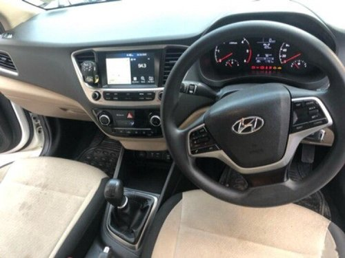 Hyundai Verna 1.6 CRDi SX 2019 MT for sale in Kolkata