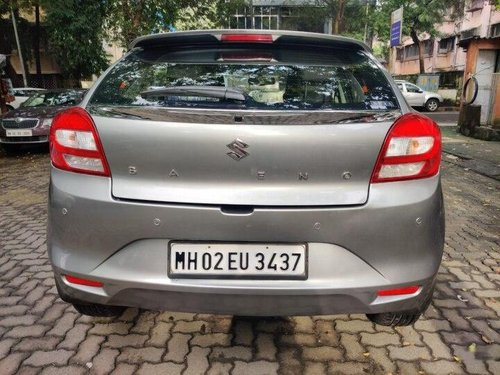 Maruti Baleno 1.2 CVT Alpha 2018 AT for sale in Mumbai