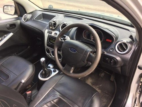 Used 2014 Ford Figo MT for sale in Pune