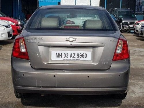 Used Chevrolet Optra 2.0 LS 2011 MT for sale in Pune