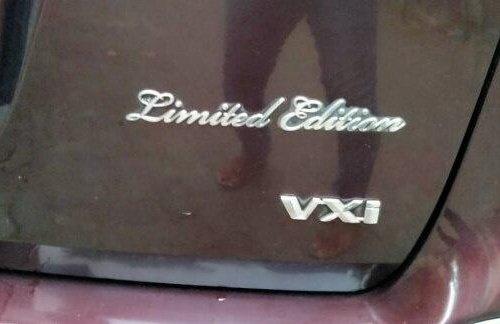 2018 Maruti Suzuki Ertiga VXI MT for sale in Mumbai