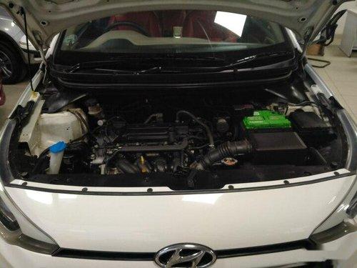 Used 2015 Hyundai i20 MT for sale in Noida