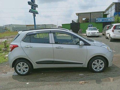 2013 Hyundai i10 Sportz MT for sale in Surat
