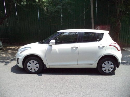 Maruti Suzuki Swift VDI 2014 MT for sale in New Delhi