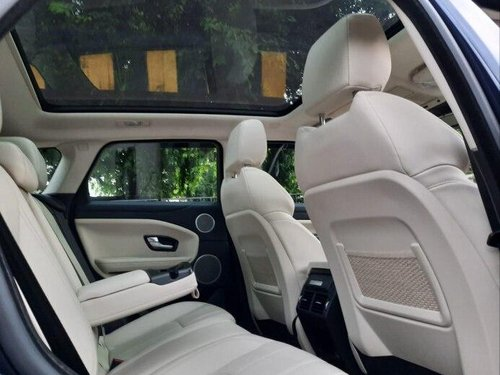 Used Land Rover Range Rover Evoque 2019 AT for sale in New Delhi