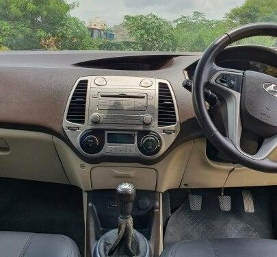 Used 2010 Hyundai i20 MT for sale in Hyderabad