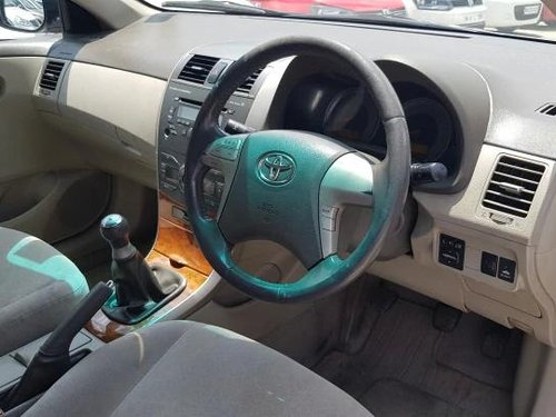 Used Toyota Corolla Altis 1.8 G 2009 MT for sale in Pune-2