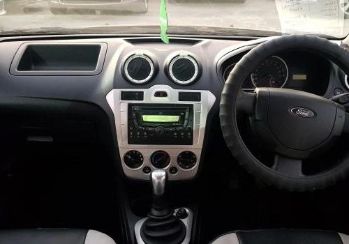 Used Ford Figo Petrol ZXI 2011 MT for sale in Pune