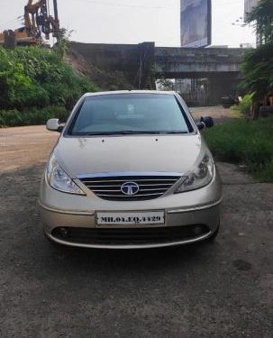 Used Tata Manza 2010 MT for sale in Mumbai