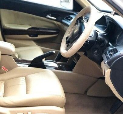 Used 2009 Honda Accord AT for sale in Ghaziabad