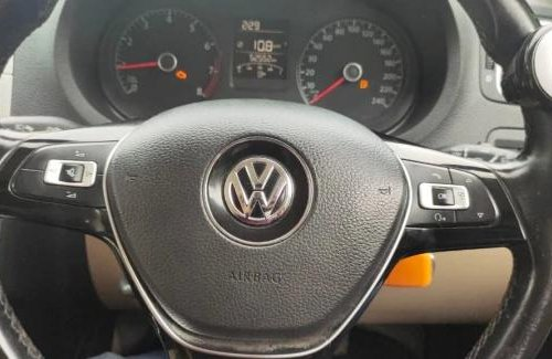 Used Volkswagen Polo 1.2 MPI Highline 2015 MT in Ahmedabad