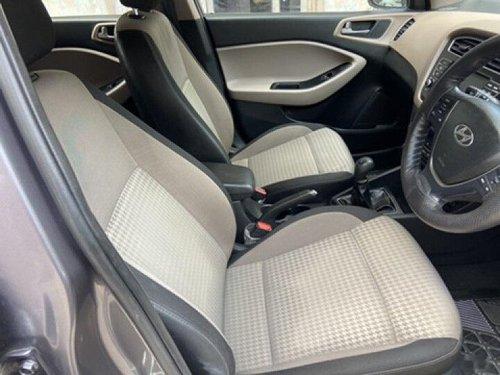 Used Hyundai Elite i20 1.2 Asta 2018 MT in Gurgaon