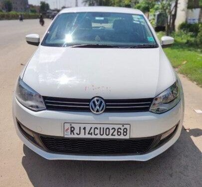 Used 2013 Volkswagen Polo MT for sale in Jaipur